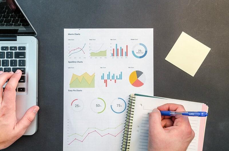 Tres elementos comunes del diseño de sitios web
