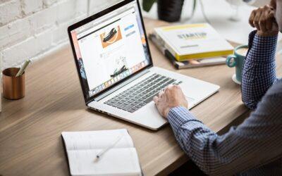 5 consejos para hacer que el sitio web de su empresa sea fácil de usar